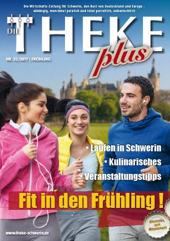 Die Theke 1 2017
