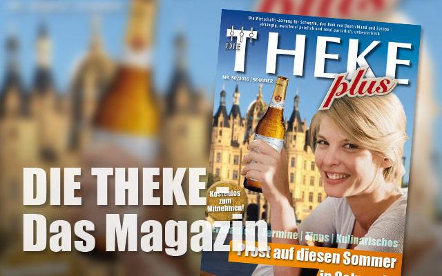 Das Magazin online lesen