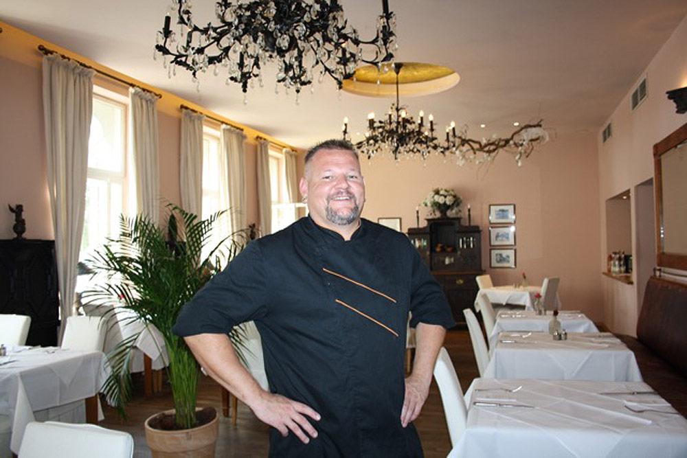 Kulinarische aha erlebnisse theke schwerin for Koch quereinsteiger