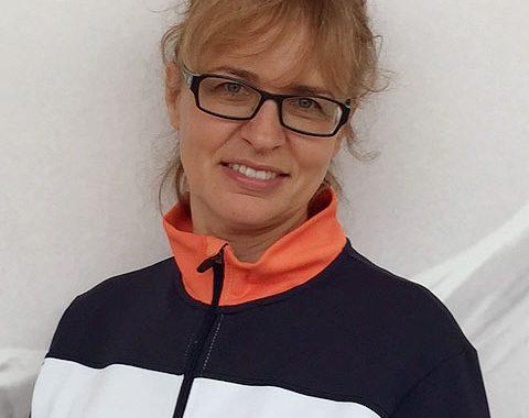 Christine Nötzel