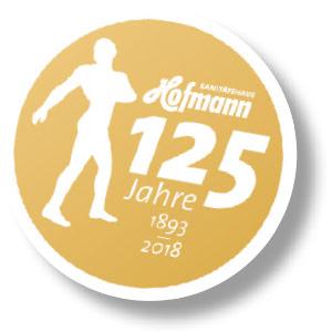 125 Jahre Sanitätshaus Hofmann