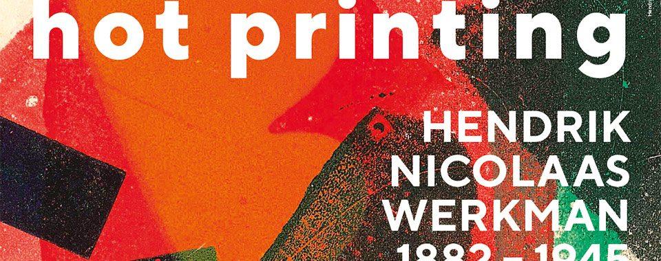 hot printing