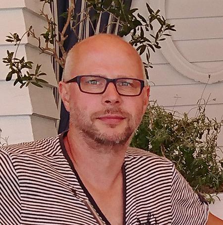 Steffen Kusebauch