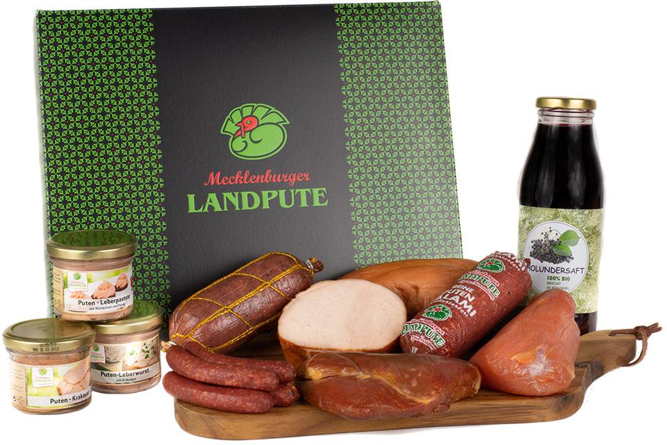Produkte von Mecklenburger Landpute