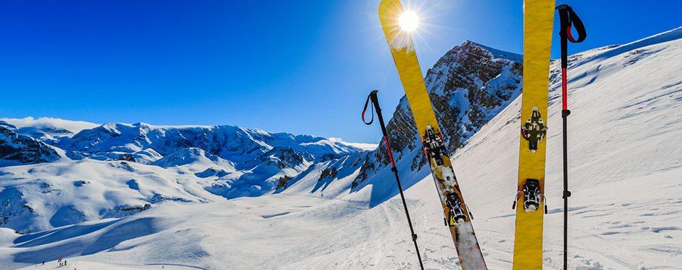 Sewert REisen Ski Alpin