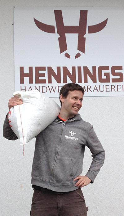 Hennings Handwerker Brauerei